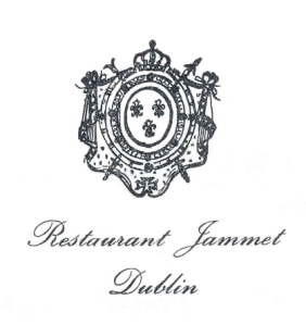 Logo for Restaurant Jammets